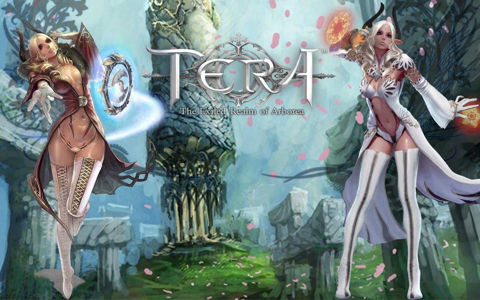 Quit Tera | Game Quit